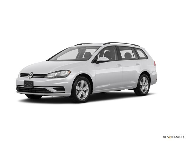 2018 Volkswagen Golf SportWagen TSI S Summit NJ