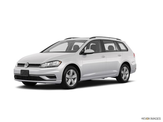 2018 Volkswagen Golf SportWagen TSI SEL Summit NJ