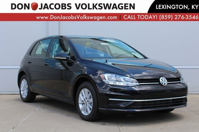 2018 Volkswagen Golf TSI S 4-Door Lexington KY