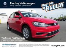 2018_Volkswagen_Golf_TSI S 4-Door_ Henderson NV