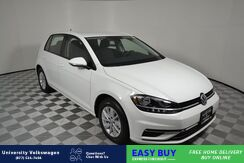 2018_Volkswagen_Golf_TSI S 4-Door_ Seattle WA