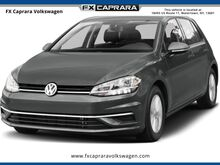 2018_Volkswagen_Golf_TSI S 4-Door_ Watertown NY