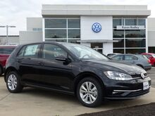 2018_Volkswagen_Golf_TSI SE 4-Door_  Woodbridge VA