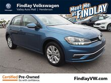 2018_Volkswagen_Golf_TSI SE 4-Door_ Henderson NV