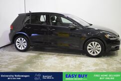 2018_Volkswagen_Golf_TSI SE 4-Door_ Seattle WA