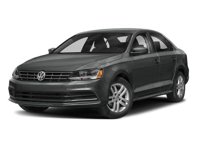 2018 Volkswagen Jetta  El Paso TX