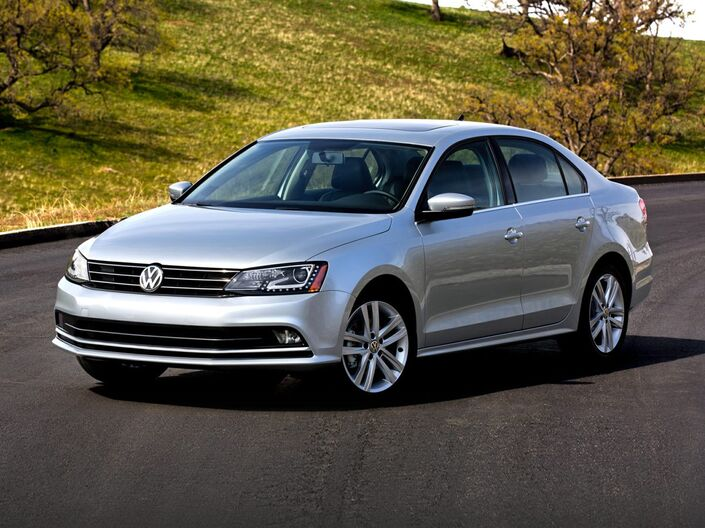 2018 Volkswagen Jetta  White Plains NY
