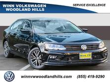 Volkswagen Jetta 1.4 T Wolfsburg Edition Woodland Hills CA