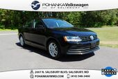 2018 Volkswagen Jetta 1.4T S ** ONE OWNER ** 0% FINANCING AVAILABLE **