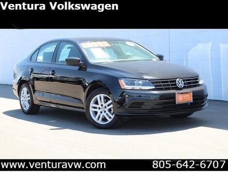 2018_Volkswagen_Jetta_1.4T S Auto_ Ventura CA