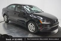 Volkswagen Jetta 1.4T S BACK-UP CAMERA,16IN WHLS 2018