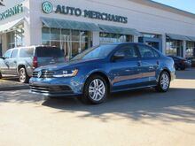 2018_Volkswagen_Jetta_1.4T S, BACKUP CAMERA, BLUETOOTH CONNECTIVITY, AUX/USB INPUT, STEERING WHEEL CONTROLS_ Plano TX
