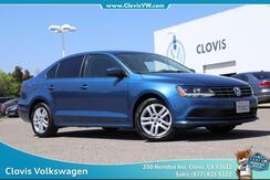 2018_Volkswagen_Jetta_1.4T S_ Clovis CA