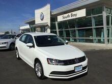 2018_Volkswagen_Jetta_1.4T S_ National City CA