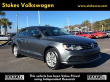 2018_Volkswagen_Jetta_1.4T S_ North Charleston SC