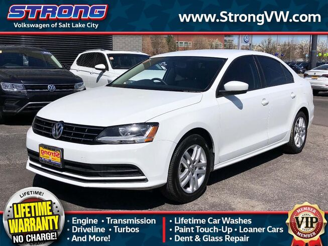 Used Volkswagen Jetta Salt Lake City Ut