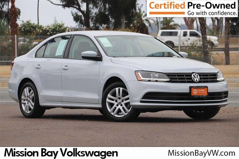 2018 Volkswagen Jetta 1.4T S San Diego CA