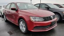 2018_Volkswagen_Jetta_1.4T S_ Watertown NY