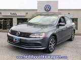 2018 Volkswagen Jetta 1.4T SE Video
