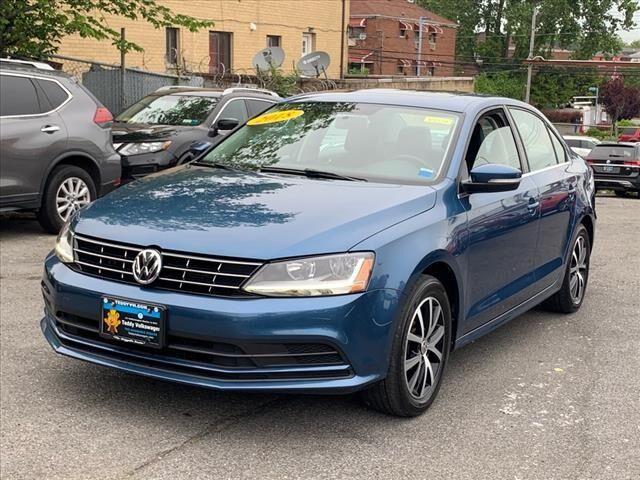 2018 Volkswagen Jetta 1.4T SE Bronx NY