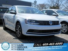 2018_Volkswagen_Jetta_1.4T SE_ South Jersey NJ