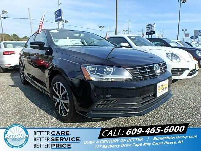 2018 Volkswagen Jetta 1.4T SE South Jersey NJ
