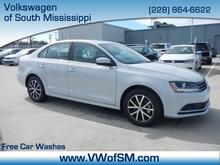 2018_Volkswagen_Jetta_1.4T SE_ South Mississippi MS
