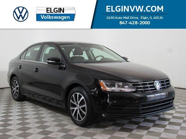 2018 Volkswagen Jetta 1.4T SE Elgin IL
