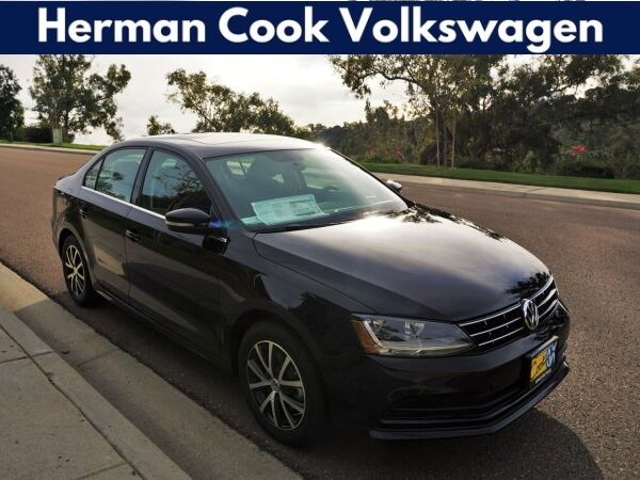 2018 Volkswagen Jetta 1.4T SE Encinitas CA
