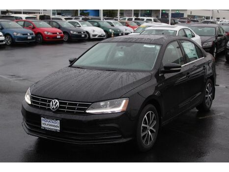 2018_Volkswagen_Jetta_1.4T SE_ Everett WA