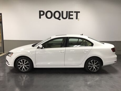2018 Volkswagen Jetta 1.4T SE Golden Valley MN