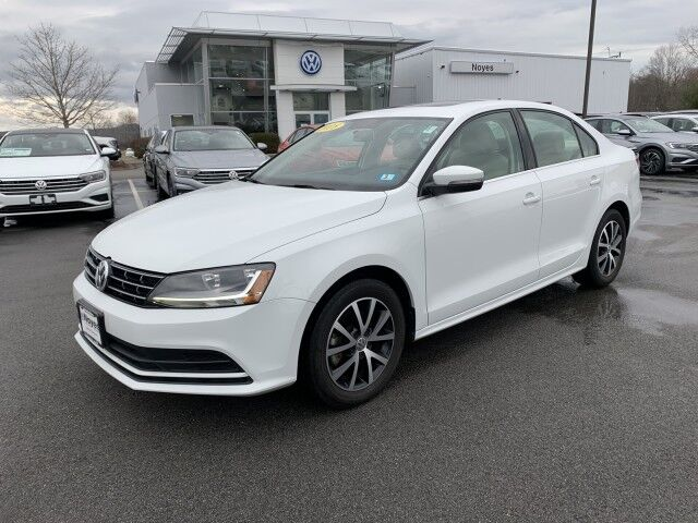 2018 Volkswagen Jetta 1.4T SE Keene NH