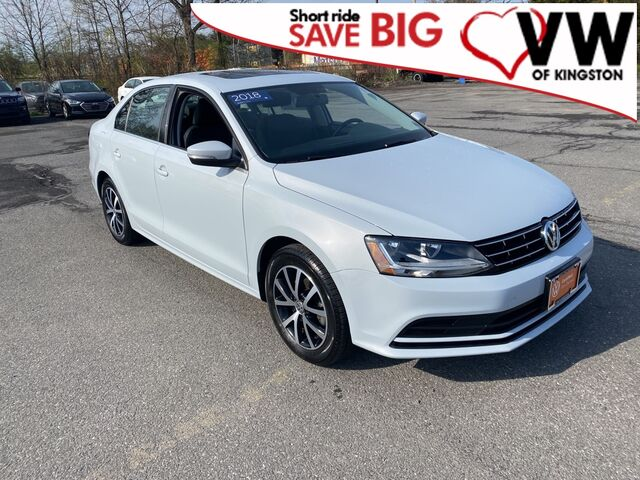 2018 Volkswagen Jetta 1.4T SE Kingston NY