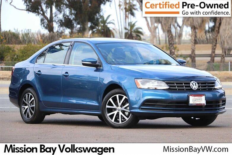 2018 Volkswagen Jetta 1.4T SE San Diego CA