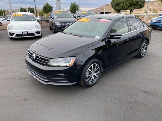 2018 Volkswagen Jetta 1.4T SE St. George UT