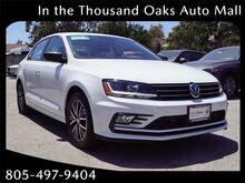 2018_Volkswagen_Jetta_1.4T WOLFSBURG EDITION_ Thousand Oaks CA