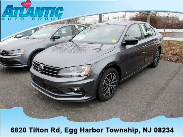 2018 Volkswagen Jetta 1.4T Wolfsburg Edition Egg Harbor Township NJ