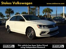 2018_Volkswagen_Jetta_1.4T Wolfsburg Edition_ North Charleston SC