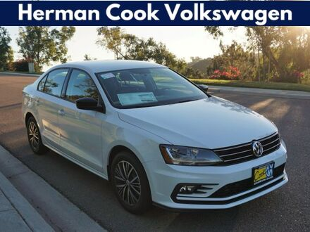 2018_Volkswagen_Jetta_1.4T Wolfsburg Edition_ Encinitas CA