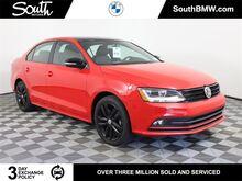 2018_Volkswagen_Jetta_1.8T SE Sport_ Miami FL