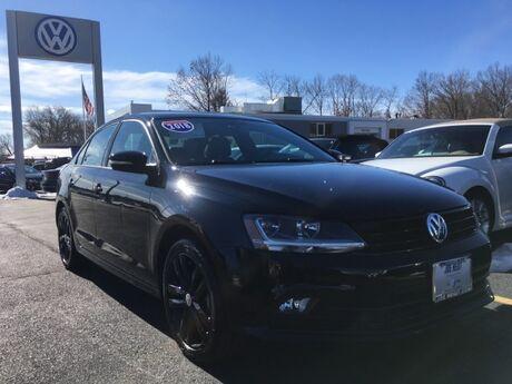 2018 Volkswagen Jetta 1.8T SE Sport Ramsey NJ