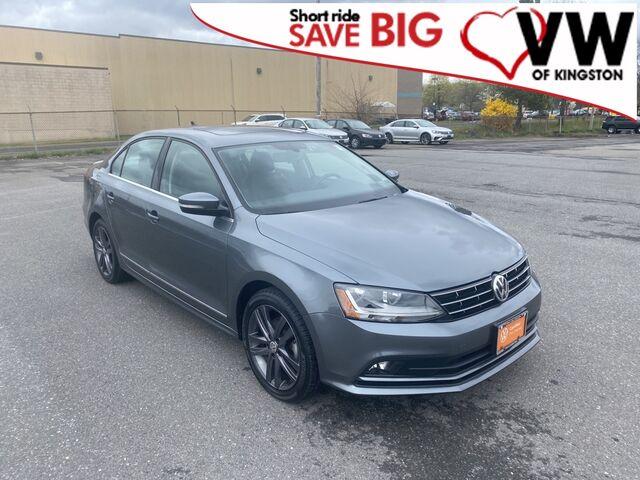 2018 Volkswagen Jetta 1.8T SEL Kingston NY
