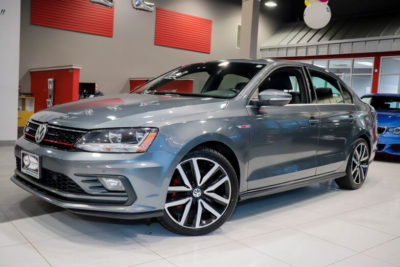 2018 Volkswagen Jetta 2.0T GLI 1 Owner Springfield NJ