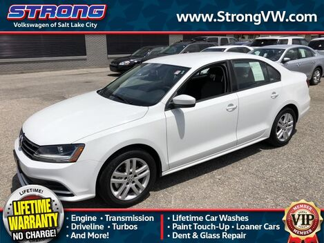 2018_Volkswagen_Jetta_S_ Salt Lake City UT