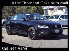 2018_Volkswagen_Jetta_SPORT 1.8T AUTO_ Thousand Oaks CA
