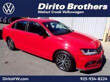 2018_Volkswagen_Jetta_Wolfsburg_ Walnut Creek CA