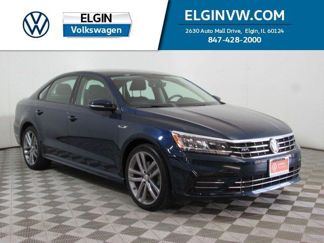 2018 Volkswagen Passat  Elgin IL