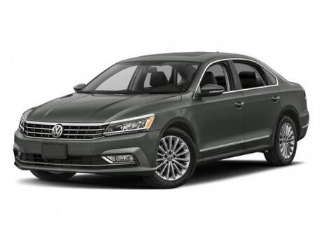 2018 Volkswagen Passat  Scranton PA