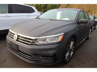 Volkswagen Passat 2.0T R-LINE W/LIGHTING 2018