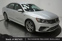 Volkswagen Passat 2.0T R-Line BACK-UP CAMERA,19IN WHLS 2018